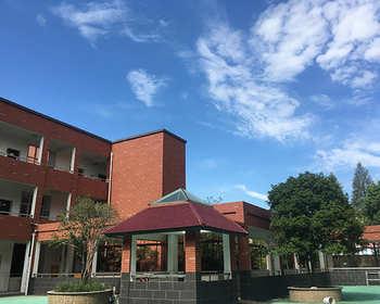 浙江湖州南浔实验学校