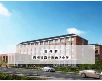 [案例赏析] 青海省西宁市光华中学-软瓷劈开砖项目