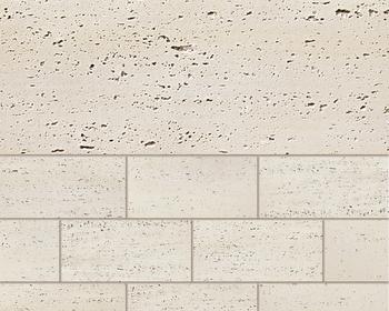 柔性洞石系列-黄洞石
